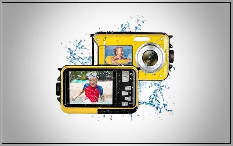 meilleur appareil photo étanche numérique