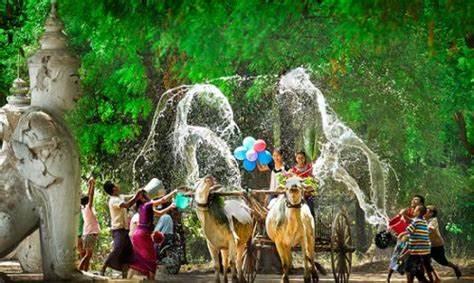 Voyage au Vietnam, au Laos, au Cambodge pour une expérience exotique et mystérieuse
