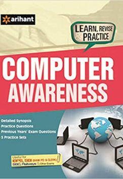 arihant computer awareness