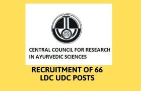 ccras recruitment 2020