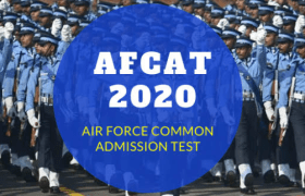 indian air force afcat 2020 exam details