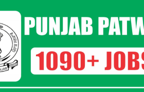 punjab patwari recruitment 2020