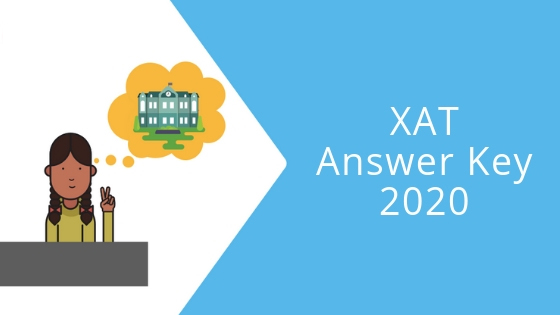 xat answer key 2020