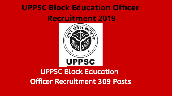uppsc block education officer answer key