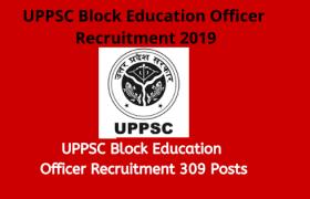 uppsc block education officer answer key