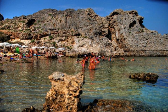 plaja-rhodos