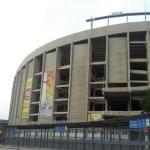 Stadio di calcio del Barcellona