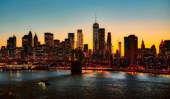 Quanto costa un viaggio a New York?