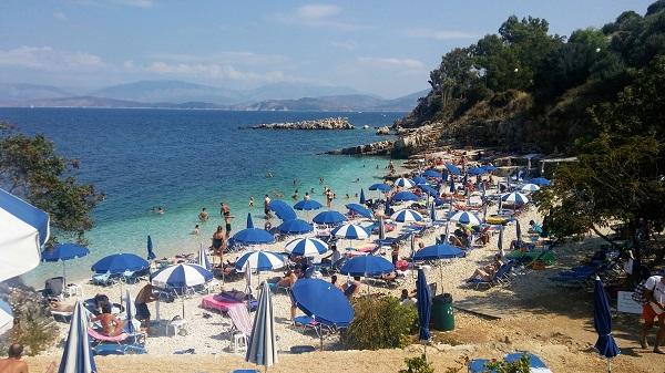 Dove dormire a Corfu: le migliori zone dove alloggiare sull ...