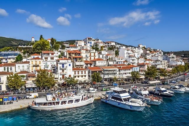 Dove dormire a Skiathos: le migliori zone e hotel - Vacanze ...