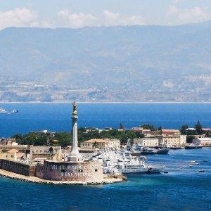 Messina/Taormina