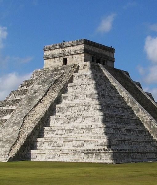 tour mondo maya