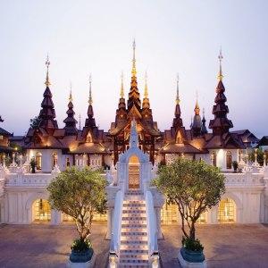 TOUR DEL NORDO THAILANDIA