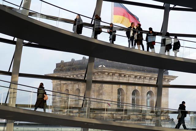 Germania vacanze singolari