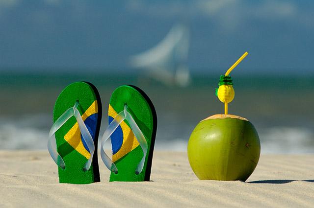 brasile vacanze singolari