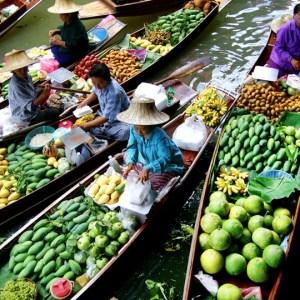 Thailandia in libertà: 2 notti a Bangkok e soggiorno libero
