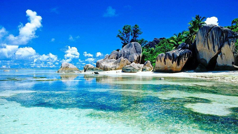 seychelles vacanze singolari