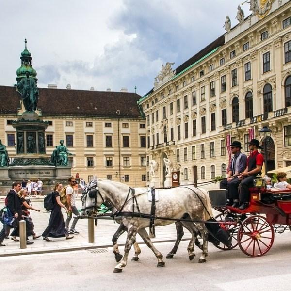 Soggiorni brevi a Vienna – Da ottobre a dicembre