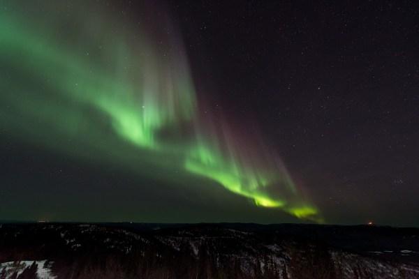 Tromso – Aurora & Avventure