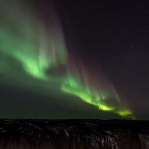 Tromso - Aurora & Avventure