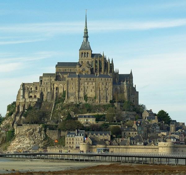 tour di 1 giorno mont-saint-michel