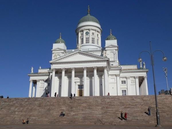 tour baltico helsinki