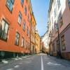 tour baltico stoccolma città vecchia