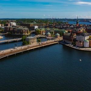 tour del baltico stoccolma