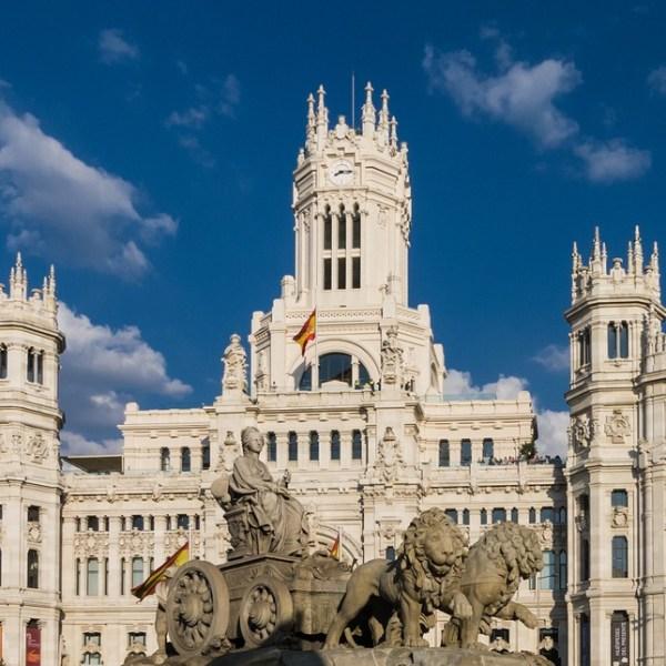 Offerta Speciale Pasqua a Madrid da Catania