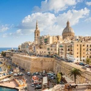 2 Giugno a Malta da Catania
