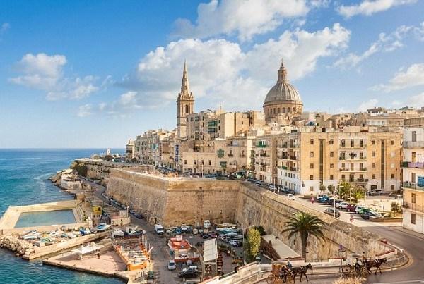 Pasqua a Malta con volo da Catania