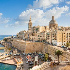 Pasqua a Malta da Palermo