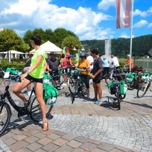 Vacanze in bicicletta in Austria: da Passau a Vienna lungo il Danubio