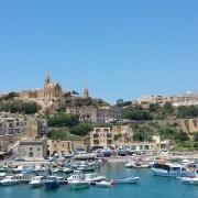 Pasqua a Malta con catamarano da Pozzallo