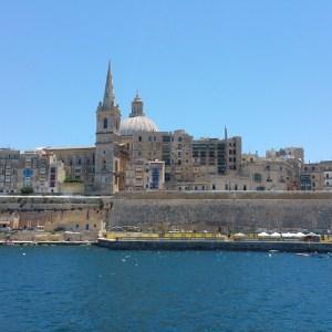 2 Giugno a Malta con catamarano da Catania