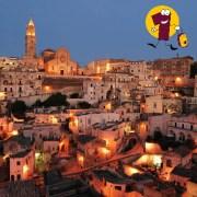 Weekend per single a Matera - Vacanze Singolari