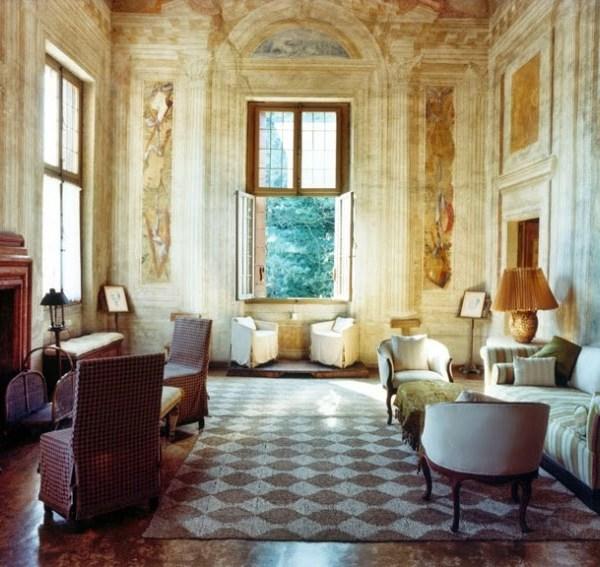 Weekend single nelle ville Venete - Vacanze Singolari