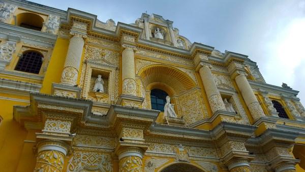 TGuatemala Classico tour di 5 notti