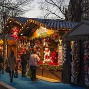 Mercatini di Natale in Svizzera e Alsazia da Palermo