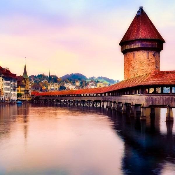 Mercatini di Natale in Svizzera e Alsazia