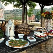 Capodanno in Sicilia in Agriturismo Colle San Mauro