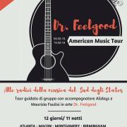 American Music Tour in compagnia di Dr. Feelgood