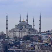 Istanbul con volo da Catania