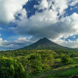 Trekking in Costa Rica - Vacanze Singolari