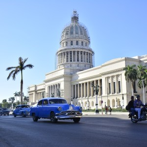 Varadero, L'Avana e Crociera ai Caraibi