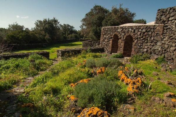 Trekking Pantelleria Tour 2020