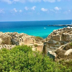 Isole Egadi fra trekking bici e mare