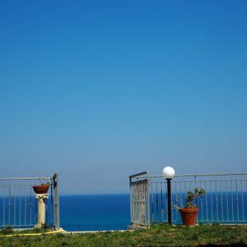 panorama mare case vacanza