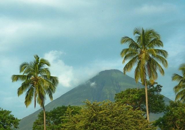 Dove andare in vacanza: Nicaragua