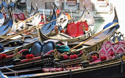 idee per un week end romantico a venezia